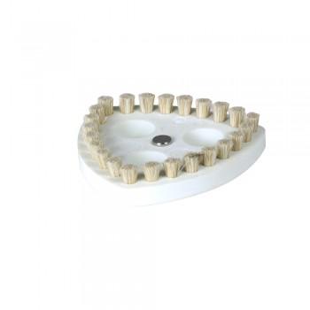 Siebreinigungsbürste 25 mm für Nylon