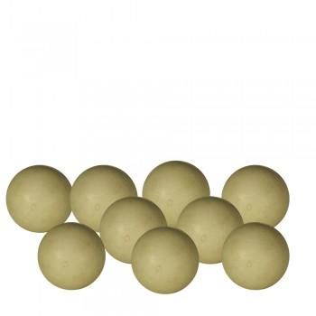 Siebreinigungskugeln 35 mm Durchmesser