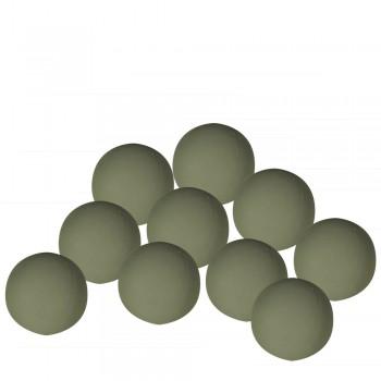 Siebreinigungskugeln 40 mm Durchmesser