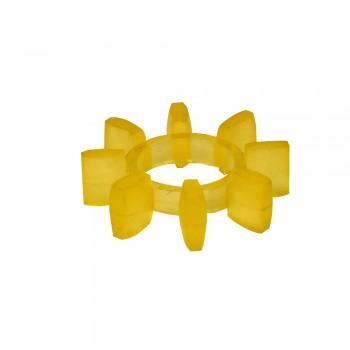 Kupplungsstern für Hadeflex X28, 60 mm ø