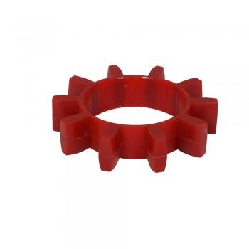 Kupplungsstern Hadeflex TX42, 98,5 mm ø