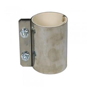 EURAC LP1 Rohrkupplung, 76,1 mm Durchmesser