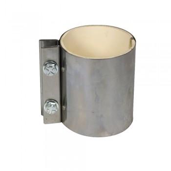 EURAC LP1 Rohrkupplung, 80 mm Durchmesser