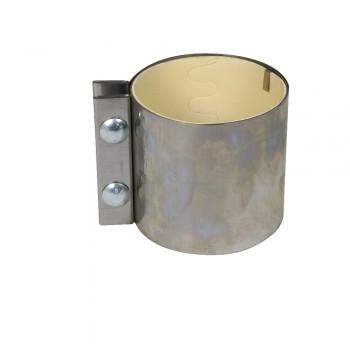 EURAC LP1 Rohrkupplung, 90 mm Durchmesser