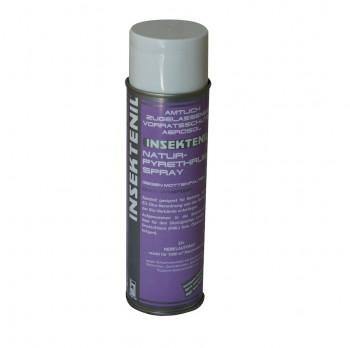 INSEKTENIL Natur Pyrethrum-Spray 500 ml Vorratsschutz
