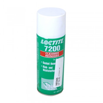 Kleb- und Dichtstoffentferner Loctite 7200, 400 ml
