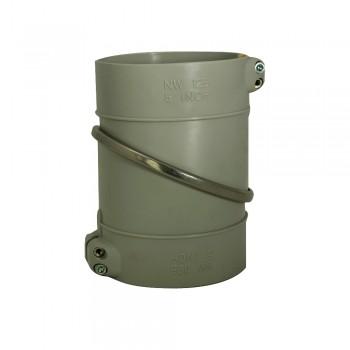 Rohrbau Krümmer 100 mm Durchmesser