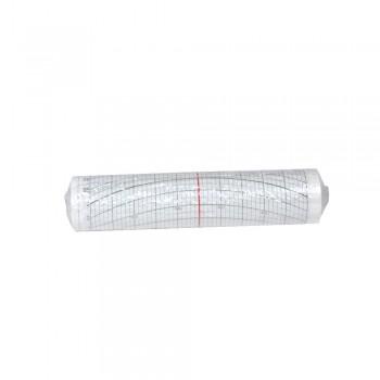 Diagrammpapier 170 mm breit Promylograph T2/T6